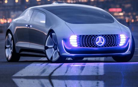 برنامه دایملر برای کاهش قیمت خودروهای برقی