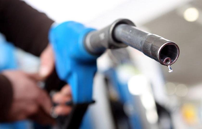 روزانه 96 میلیون لیتر بنزین در کشور توزیع شده است