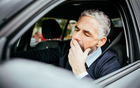 ایده روانشناسی برای کاهش تصادفات رانندگی