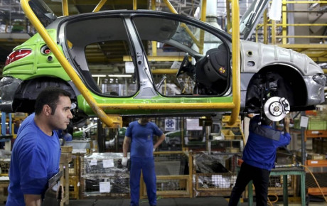 سهم دولت از خودرو در سال 98
