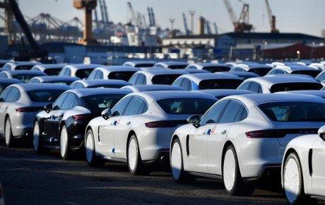 برنامه آلمان ها برای ساخت ۲ میلیون خودروی دیزلی