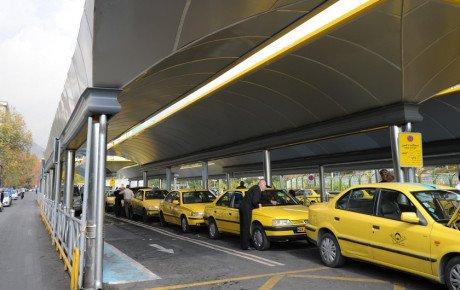 جزئیات بیمه تکمیلی رانندگان تاکسی