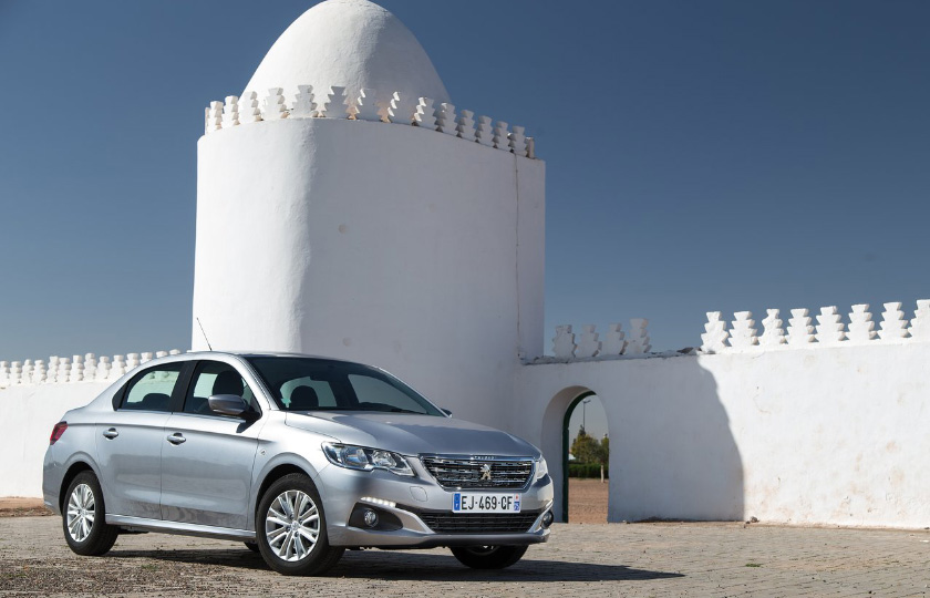 داخلی سازی پژو 301 در دستور کار ایران خودرو قرار گرفت