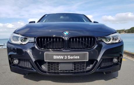قیمت جدید بی ام و سری سه BMW 320i توسط پرشیا خودرو اعلام شد/ اردیبهشت ۹۸