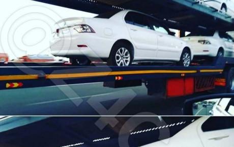 تولید سمند و سورن سال فیس لیفت در ایران خودروی تبریز
