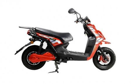 تولید کنندگان موتورسیکلتهای برقی بی انگیزه شدهاند