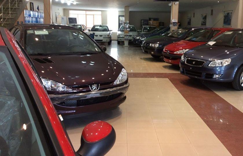راهکارهای اشتباه دولت در تعیین قیمت خودرو