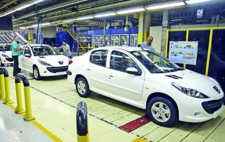 تأثیر عرضه قطره چکانی خودرو در افزایش قیمت خودرو