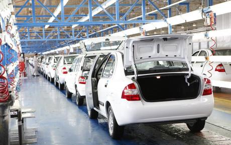 هجوم نقدینگی به بازار دلیل افزایش قیمت خودرو