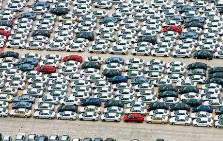 نبود قیمت خودروی دست دوم در بازار مجازی خودرو