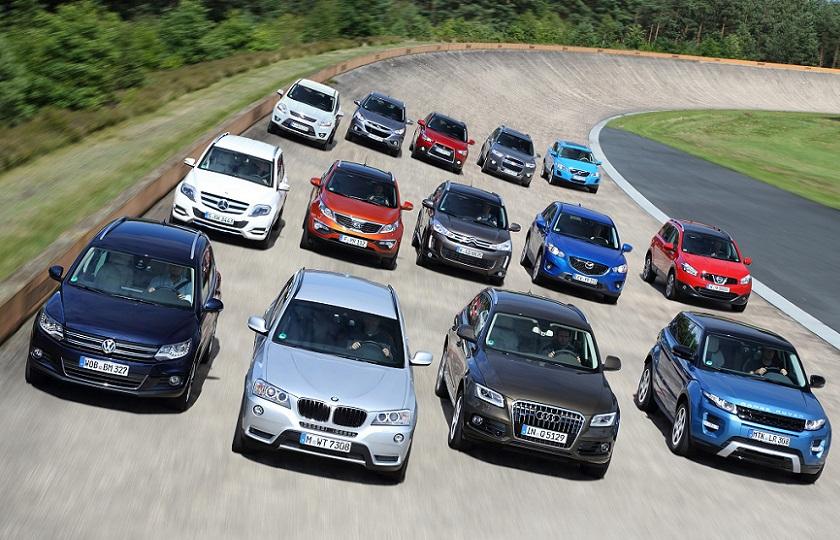 تغییرات جوی، خودروسازان آلمانی را به دردسر انداخت