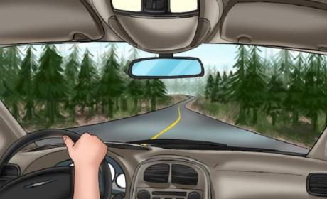 چگونه در بزرگراه ایمن رانندگی کنیم؟