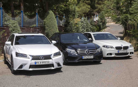 ایران را به بازار خودروهای قراضه اروپایی تبدیل نکنیم!