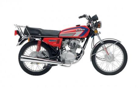 احتمال حذف قیمتهای موتورسیکلت از بازار مجازی