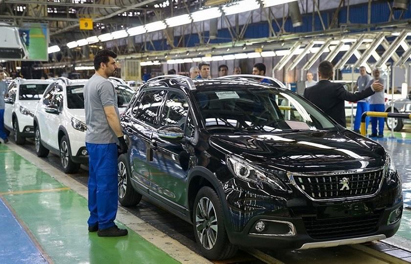 گزارش ارزشیابی کیفی خودروهای داخلی در فروردین 98
