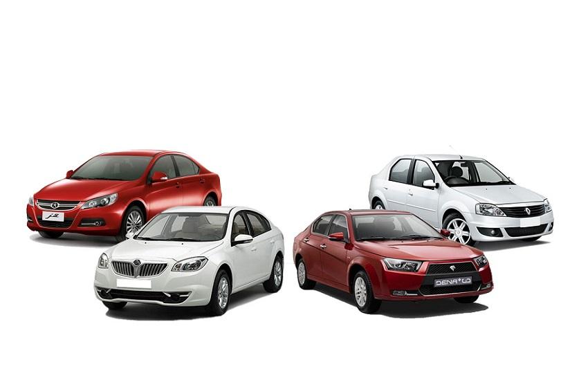 کاهش قیمت برخی خودرو داخلی