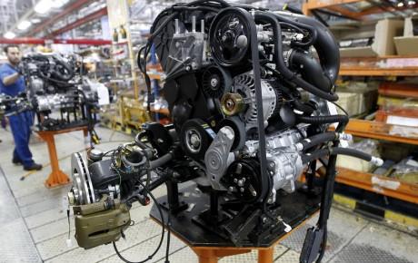 توقیف تأمین قطعات ایران خودرو توسط یک قطعه ساز