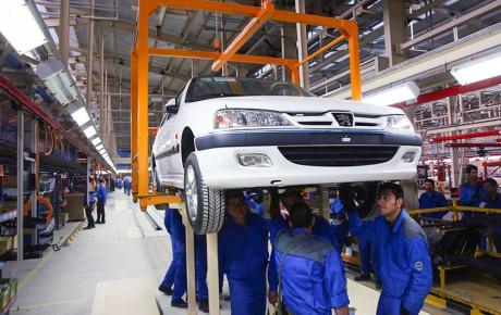 بررسی نقش شورای رقابت در صنعت خودرو