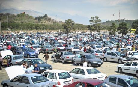 موج افزایش قیمت خودرو فروکش کرد