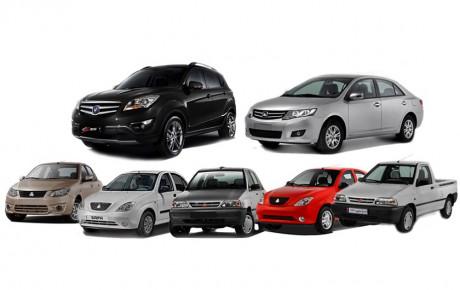 سایپا خودروساز برتر کشور شد