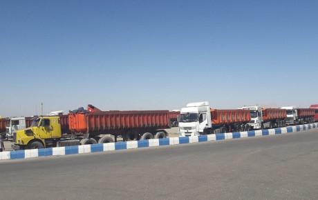 حمایت ویژه سازمان راهداری از کامیونداران