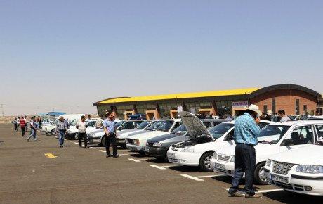 آینده نگری عضو کمیسیون صنایع مجلس برای بازار خودرو