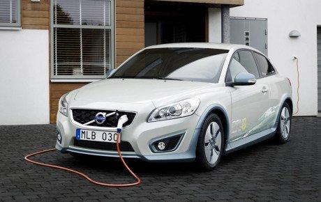 همکاری ولوو و ال جی برای تولید باتری خودروهای برقی