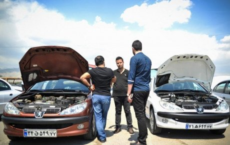 مردم با خودداری از خرید خودرو موجب ضرر و زیان دلالان شوند