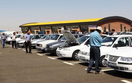 لزوم راهاندازی سیستم اطلاعاتی کنترل خرید خودرو
