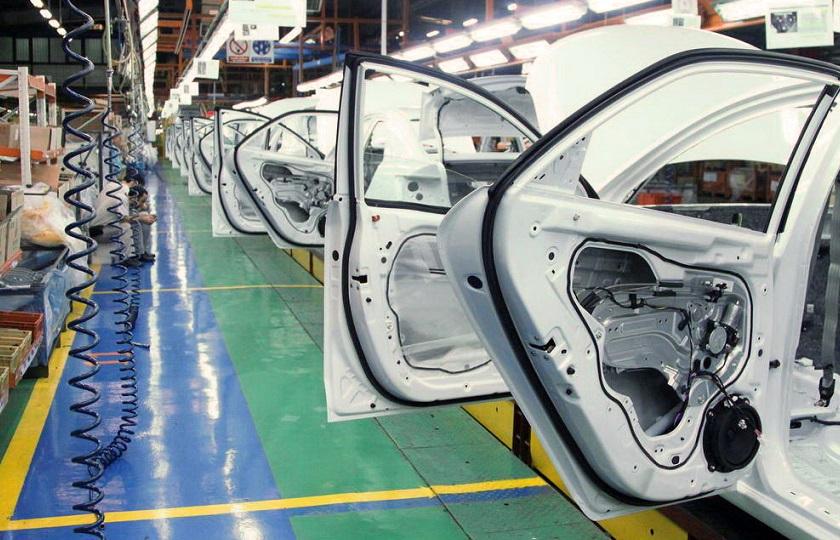 قطعه سازان برای تأمین قطعات خودرو نیازمند منابع مالی هستند