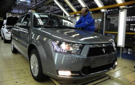 با همکاری شرکتهای دانش بنیان تولید قطعات خودرو در حال انجام است