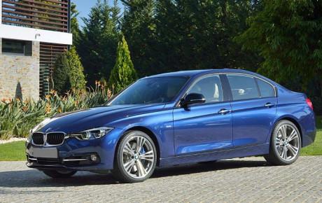 شرایط فروش اقساطی محصولات بی ام و BMW پرشیاخودرو / اردیبهشت 99
