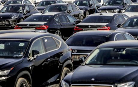 مجوز واردات خودروهای سواری بیش از ۲۵۰۰ سی سی صادر شد