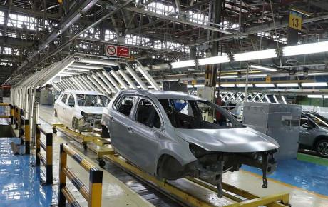 خودروهای ناقص تا ۴۰ روز دیگر راهی بازار میشوند