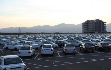 استارت بازگشت شورای رقابت به بازار خودرو