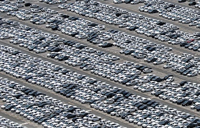 ماجرای تصاویر پارکینگ ایران خودرو چه بود؟