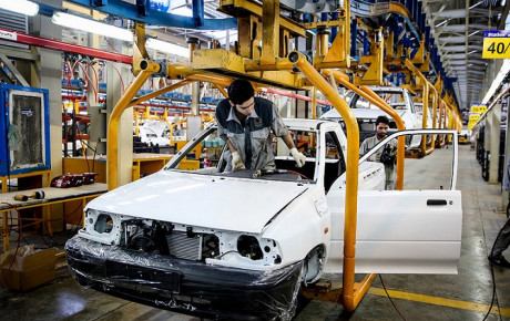 خودروسازان از استاندارد حرف شنوی ندارند
