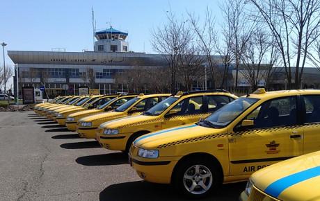 پاسکاری نوسازی تاکسیهای فرسوده بین خودروسازان و بانکها