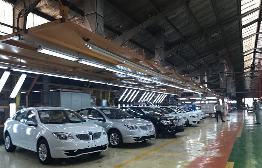 سایپا توان تحویل تمامی خودروهای خارجی پیش فروش شده را ندارد