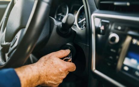 دلایل استارت نخوردن خودرو چیست؟