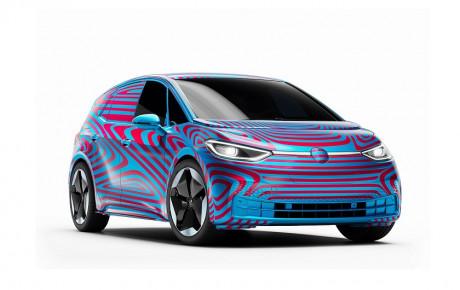 گارانتی هشت ساله فولکس واگن برای باتری خودروهای الکتریکی