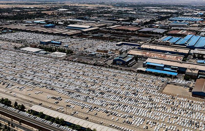 خودروها احتکار شدهاند یا کمبود قطعه دارند؟