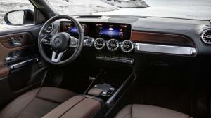 مرسدس بنز GLB 250 مدل 2020