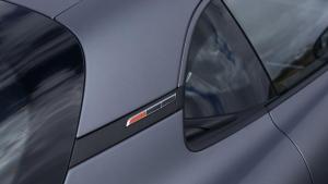 آلپاین A110S: نسخهای قویتر از خودروی اسپرت فرانسویها