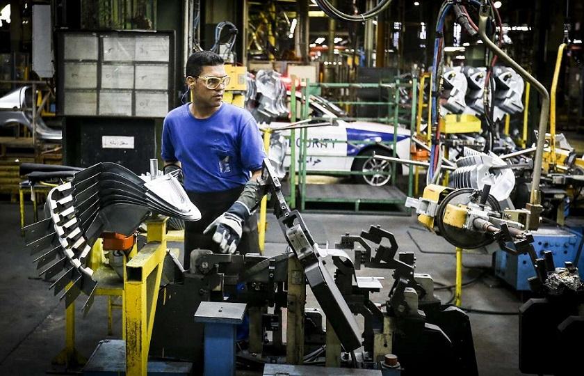 تولید خودروهای ناقص و بدهی 1200 میلیاردی خودروسازان