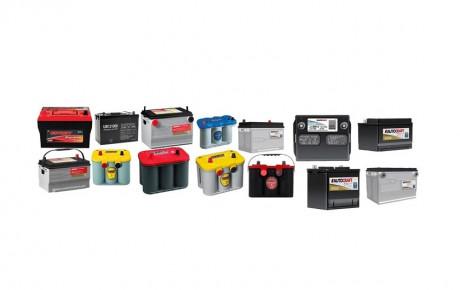 لزوم استفاده خودروسازان از باتریهای داخلی