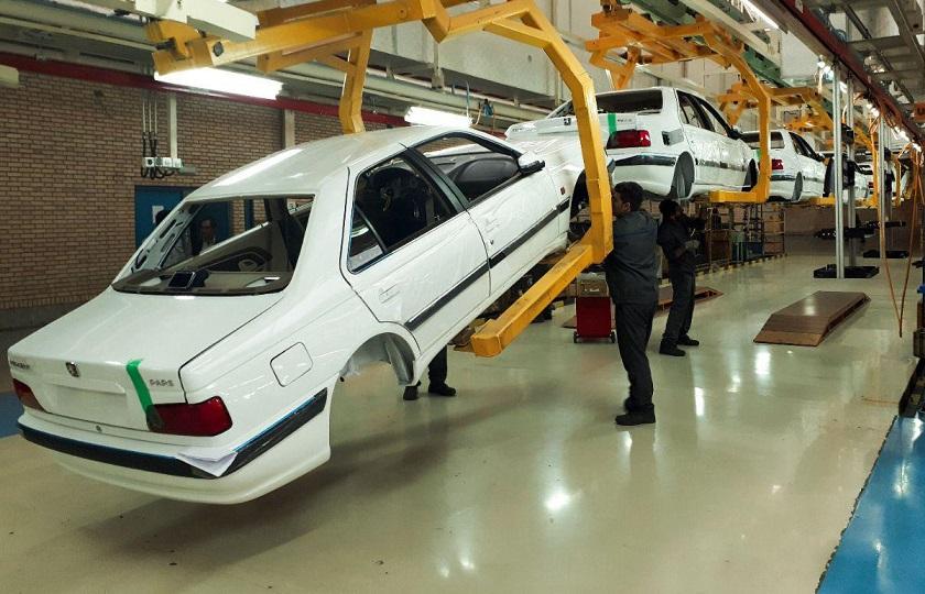 جایگاه صنعت خودرو در اقتصاد کشور