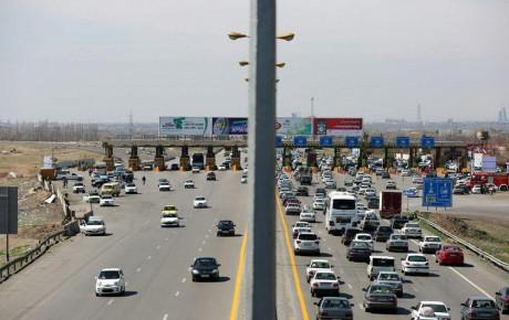 شرایط ورود و خروج خودرو با پلاک بینالمللی