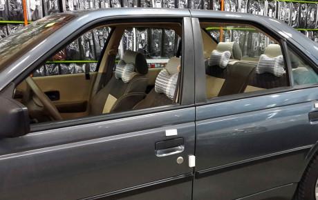 تشک دوزان خودرو توان خود را از دست دادهاند