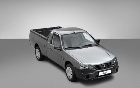 ارزیابی کیفی خودروهای وانت تولید داخل منتشر شد